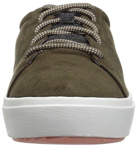 Dr. Sneakers In Microfibra Di Lana Da Donna Di Moda Woll Di Scholls