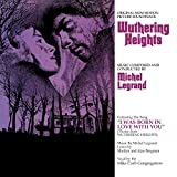 Wuthering Heights: Original MGM Motion Picture Soundtrack