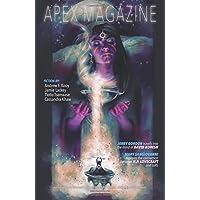 Apex Magazine April 2018