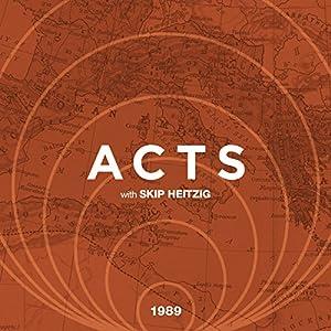 44 Acts - 1989 Speech