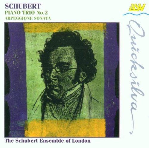 (Schubert:Pno Trio:Arpeggione By Schubert (1999-04-30))