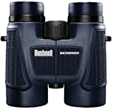 Photo : Bushnell H2O Waterproof/Fogproof Roof Prism Binocular, 10 x 42-mm, Black