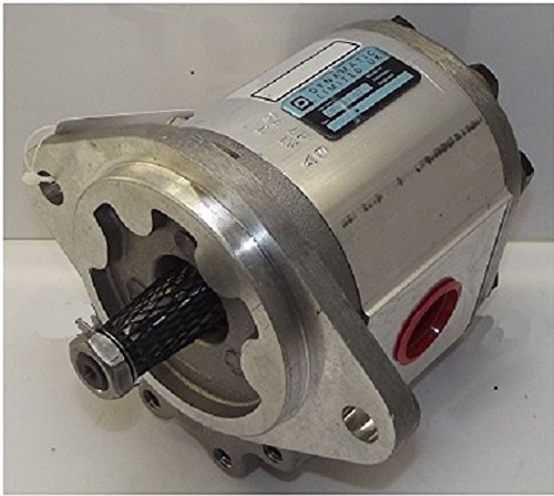 Hydraulic Gear Pump - JCB Forklift 926 & 930 20/202900 from Jcb