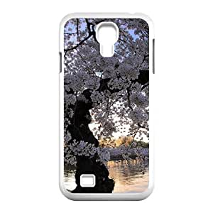 DIY Cover Case with Hard Shell Protection for Samsung Galaxy S3 I9300 case with Old trees lxa#483510