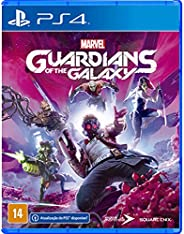 Marvel's Guardians Of The Galaxy - PlayStation 4