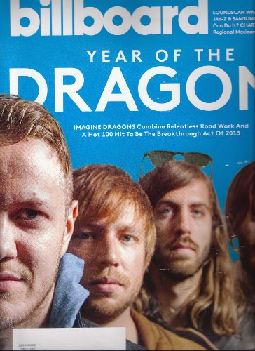 Imagine Dragons (