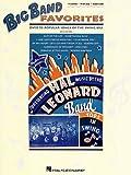 Big Band Favorites, , 0634000268