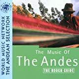 Rough Guide to Music of the Andes