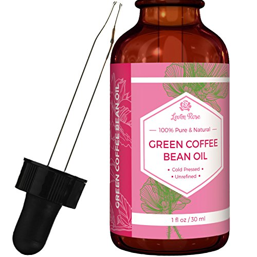 TRUSTED Green Coffee Leven Rose