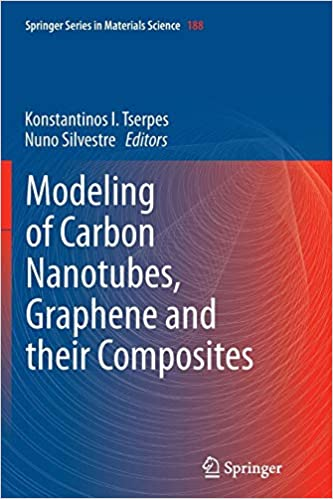 Buy Modeling of Carbon Nanotubes, Graphene and their