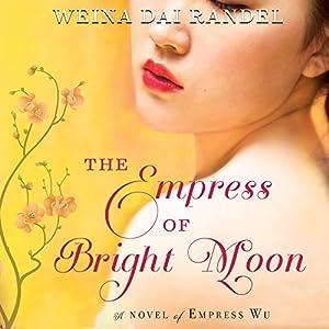 Empress of Bright Moon | Livre audio