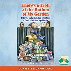 Three Troll Stories Audiobook