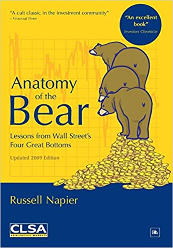 Anatomy of the Bear: Lessons from Wall Street\'s four great bottoms ...