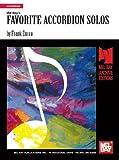 Favorite Accordion Solos, Frank Zucco, 0871669161
