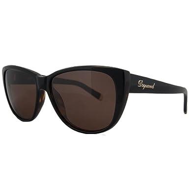 Dsquared Gafas de Sol DQ0080: Amazon.es: Ropa y accesorios