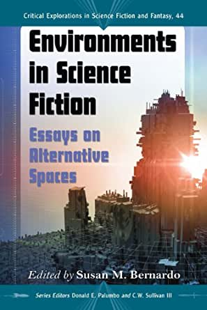 science fiction and fantasy essay We read for fun, which meant science fiction, adventure, fantasy, humor, or horror  few of the books we liked best were found in the children's.