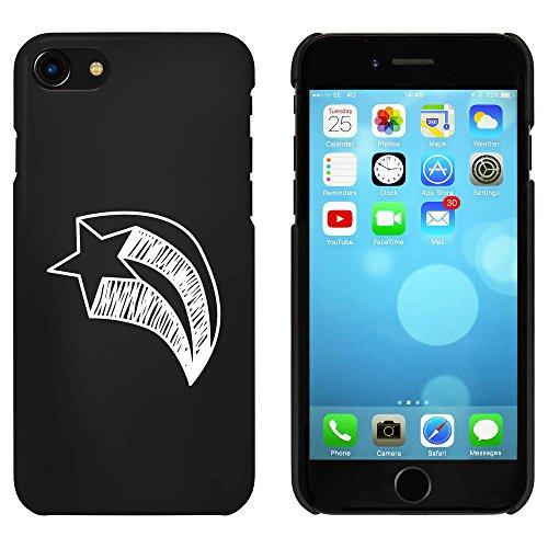 Schwarz 'Sternschnuppe' Hülle für iPhone 7 (MC00087684)