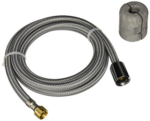 Moen 101708 Replacement Hose by Moen