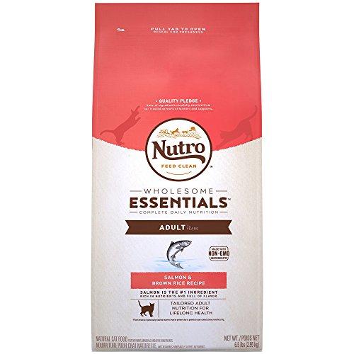 natural choice kitten food - 5