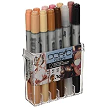 Copic Ciao Marker Set - Skin Tone (Pack of 12)