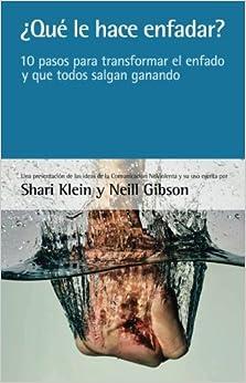 Book Qué le hace enfadar? (Spanish Edition)