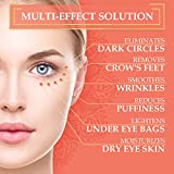 Under Eye Patches for Puffy Eyes Collagen Eye Mask