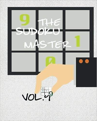 Sudoku | Free books download websites!