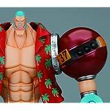 "Bandai Tamashii Nations Franky ""One Piece"" - Bandai Chogokin"