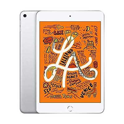 Apple iPad mini (Wi-Fi, 64GB) – Argento
