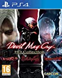 Video Games : Devil May Cry HD Collection (PS4)