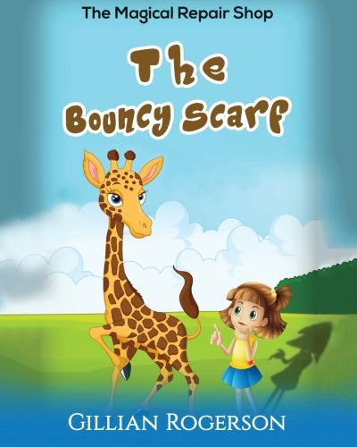 The Bouncy Scarf
