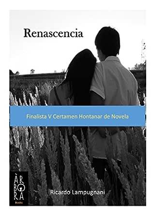 Renascencia: Finalista V Certamen Hontanar de Novela eBook: Lamp ...