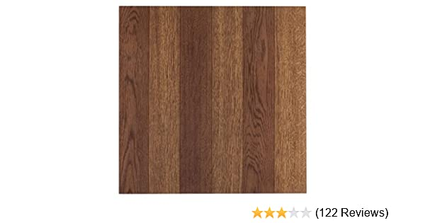 Achim Home Furnishings Ftvwd22320 Nexus 12 Inch Vinyl Tile Wood