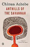 Image of Anthills of the Savannah