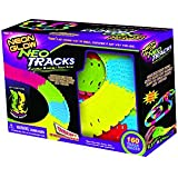 Mindscope Neon Glow Neo Tracks Expansion Pack 160 Pieces
