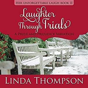 Laughter Through Trials Audiobook