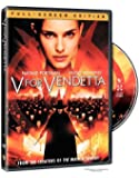 V for Vendetta (Full Screen Edition) by Warner Home Video