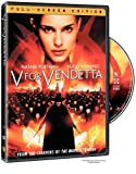 Download V for Vendetta (Full Screen Edition) by Warner Home Video in PDF ePUB Free Online