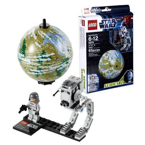Lego Year 2012 Star Wars Series Set # - Lego Star Destroy