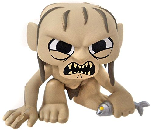 Funko Mystery Minis Vinyl Figure - Lord of the Rings - GOLLUM (1.75 inch)