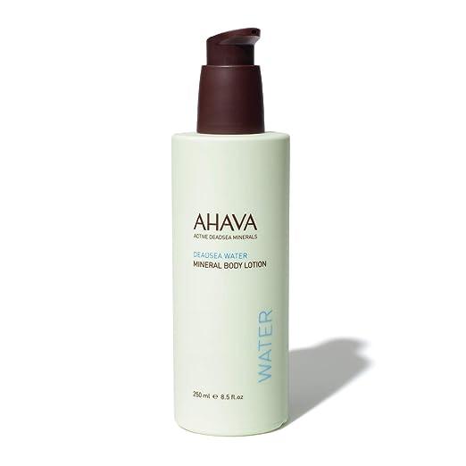 AHAVA Loción Corporal Mineral - 250 ml.: Amazon.es