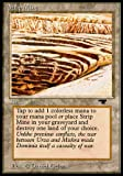 Magic: the Gathering - Strip Mine (No Horizon) - Antiquities