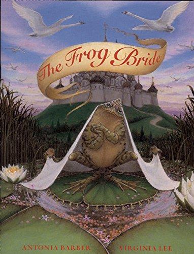 Frog Bride ebook