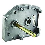 Lippert 276602 Venture Fifth Wheel Landing Gear Box Aluminum