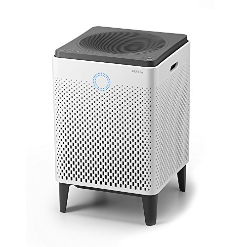 AIRMEGA 400 The Smarter Air Purifier (Covers 1560 sq. ft.)