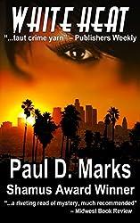 White Heat: A Noir Mystery Thriller (P.I. Duke Rogers Book 1)
