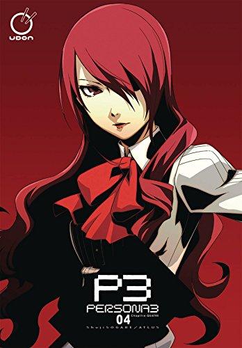 persona 3 manga - 4