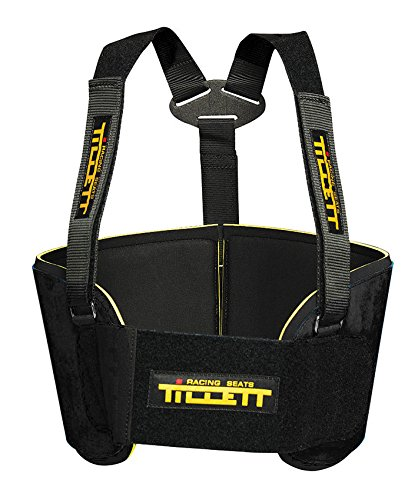 Price comparison product image Kart Tillett P1 Rib Protection System XS Black