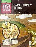 Mom's Best - Oats & Honey Blend - 12 oz (Pack of 4)