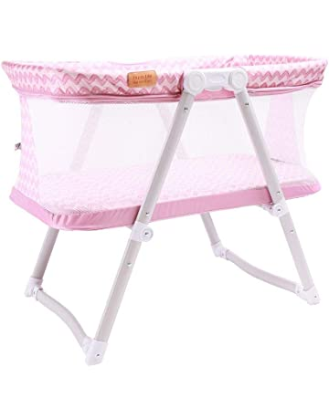 18ab875ab Bassinets - Cots   Nursery Beds  Baby Products  Amazon.co.uk